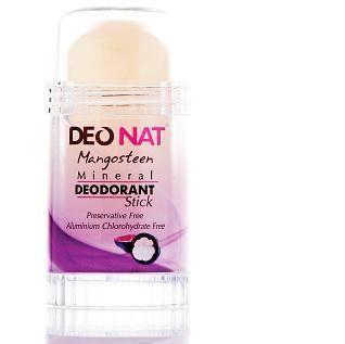 Купить Кристалл свежести deonat с мангостином (80 г)