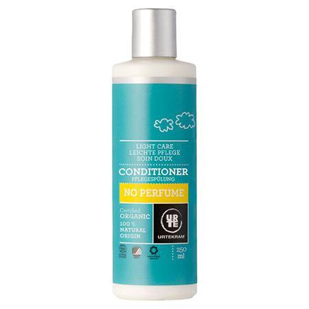 Купить Кондиционер для волос без аромата urtekram