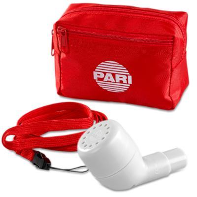 Купить Дыхательный тренажер pari o-pep