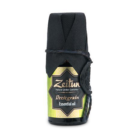 Купить Эфирное масло «петтитгрейн» зейтун