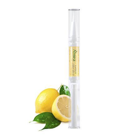 Купить Масло для ухода за кутикулой и ногтями с ароматом лимона cuticle care stick almea