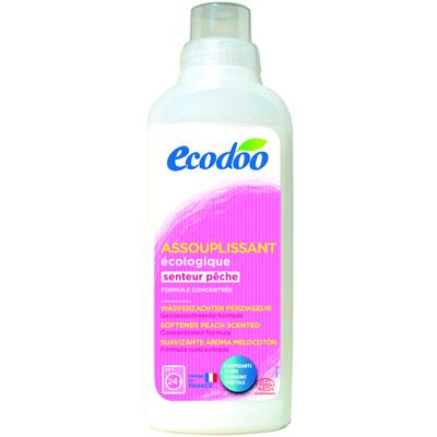 Купить Кондиционер для белья с ароматом персика ecodoo