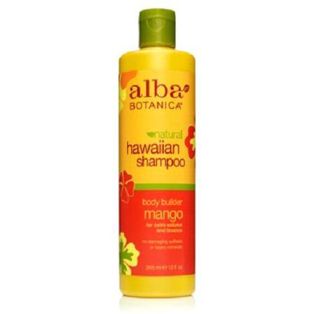 Купить Увлажняющий шампунь «манго» alba botanica