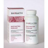 Купить 100% натуральная биочистка (для сухой кожи) 200 гр биобьюти