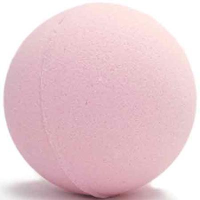 Купить Бурлящий шарик для ванн мед и малина ми&ко