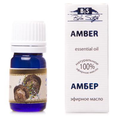 Купить Эфирное масло амбер амрита