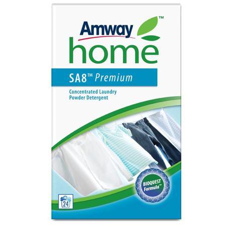 Купить Sa8 premium порошок стиральный концентрированный amway, 3 кг