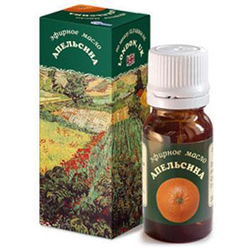 Купить Эфирное масло апельсина эльфарма