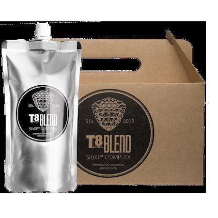Купить Сокосодержащий мультиягодный напиток на основе природного инновационного комплекса витаминов и микроэлементов sibxp®complex tayga8 blend