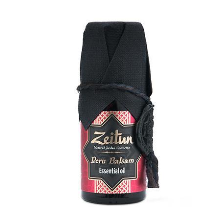 Купить Эфирное масло перуанский бальзам зейтун