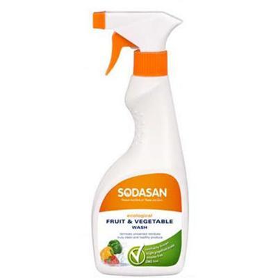 Купить Средство для мытья фруктов и овощей sodasan