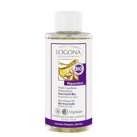 Купить Восстанавливающее масло для волос logona
