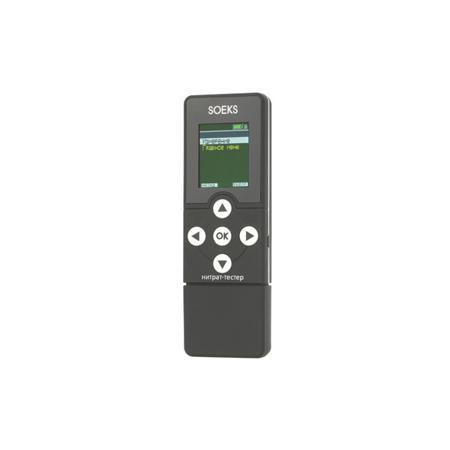 Купить Нитрат тестер «соэкс» — прибор для измерения нитратов