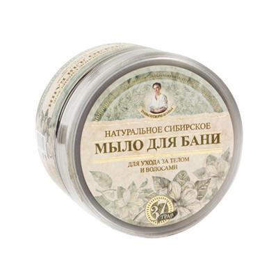 Купить Белое мыло агафьи натуральное сибирское мыло для бани рецепты бабушки агафьи