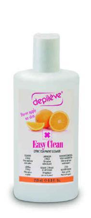 Купить Очиститель воска citri clean depileve