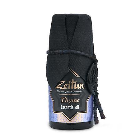 Купить Эфирное масло «тимьян» зейтун