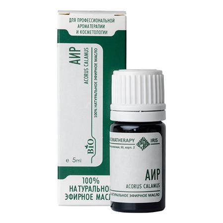 Купить Натуральное эфирное масло аир iris