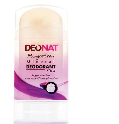Купить Кристалл свежести deonat с мангостином (100 г)