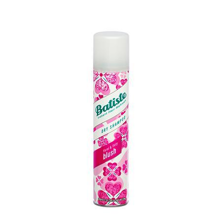 Купить Сухой шампунь blush batiste
