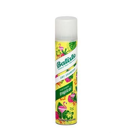 Купить Сухой шампунь tropical batiste
