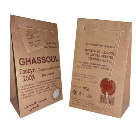 Купить Специальная глина «гассул» argana