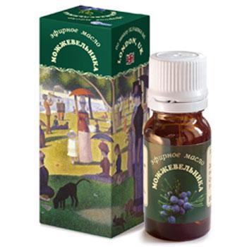 Купить Эфирное масло можжевельника эльфарма