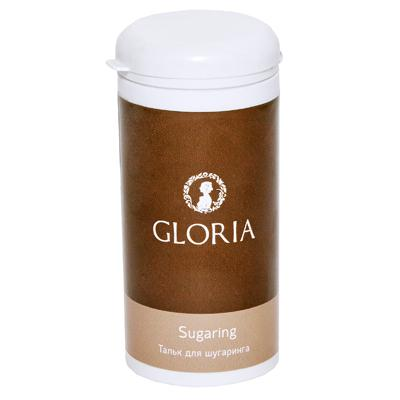 Купить Тальк для шугаринга 90 гр gloria spa