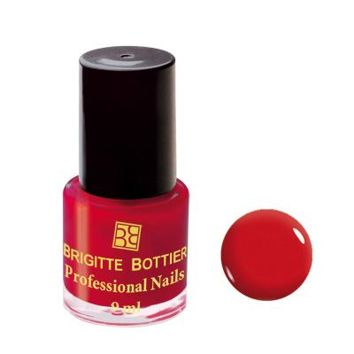 Купить Лак для ногтей (оттенок 06, пурпурный) professional nails brigitte bottier