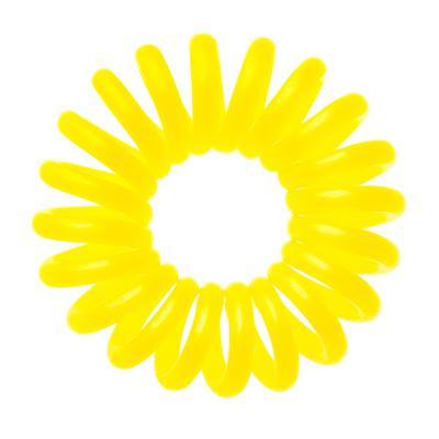 Купить Резинка для волос желтая invisibobble