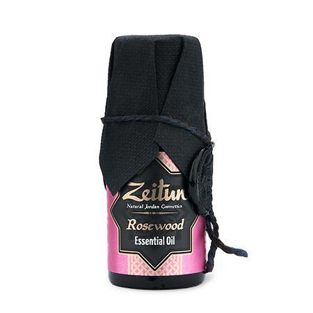 Купить Эфирное масло розового дерева зейтун
