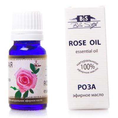 Купить Эфирное масло дамасской розы амрита