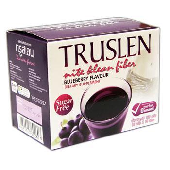 Купить Напиток черничный «nite klean» truslen
