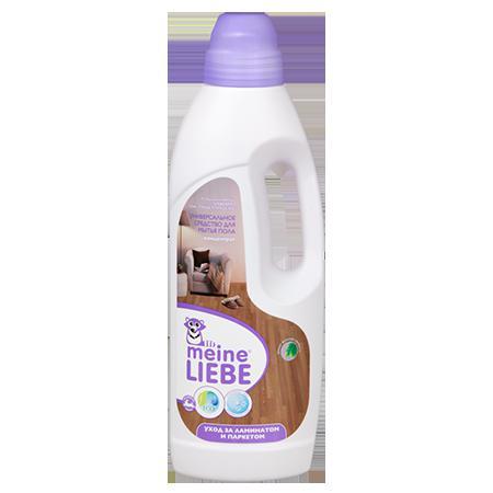 Купить Универсальное средство для мытья полов  meine liebe