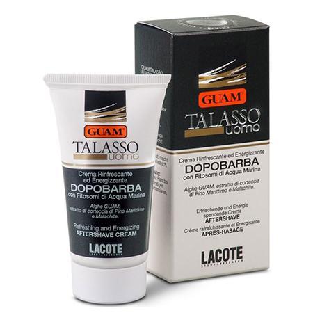Купить Лосьон после бритья talasso uomo guam