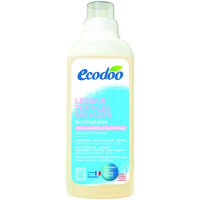 Купить Средство для стирки деликатных тканей ecodoo