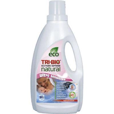 Купить Натуральная эко жидкость для стирки кондиционер-смягчитель tri-bio