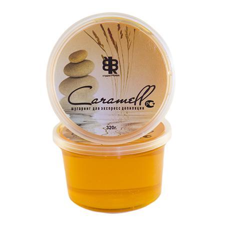 Купить Шугаринг caramell optima pranastudio (320 гр)