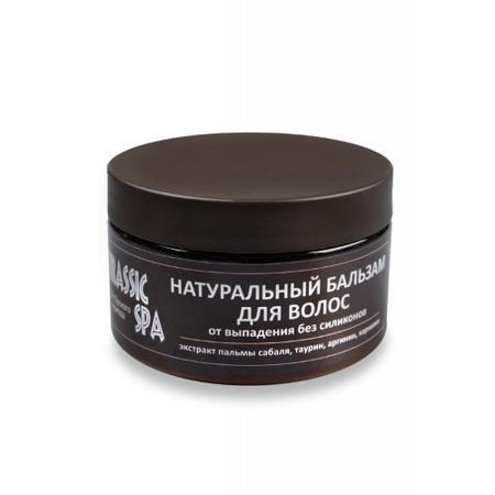 Купить Натуральный бальзам для волос против облысения jurassic spa