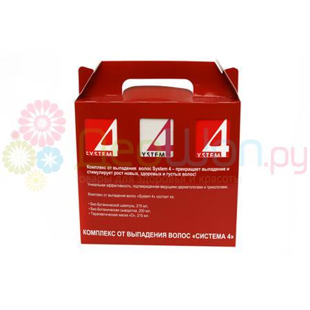 Купить Комплекс для волос «система 4» sim sensitive (200 мл)