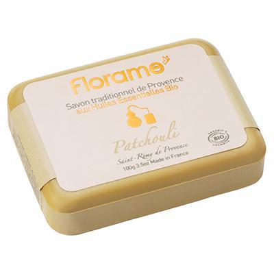 Купить Растительное мыло «пачули» florame
