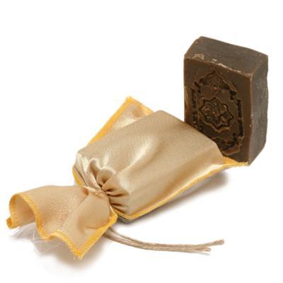 Купить Алеппское мыло экстра №10 с дегтем зейтун