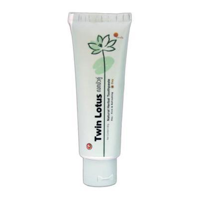 Купить Зубная паста day & night день 90 гр twin lotus