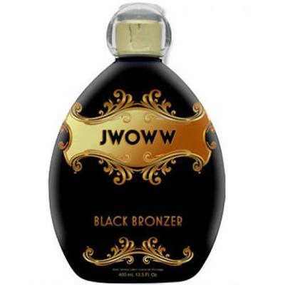 Купить Jwoww black bronzing 20-ти кратный черный бронзатор 400 мл. australian gold