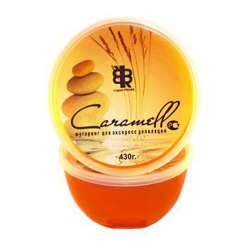 Купить Шугаринг caramell pranastudio (430 гр)