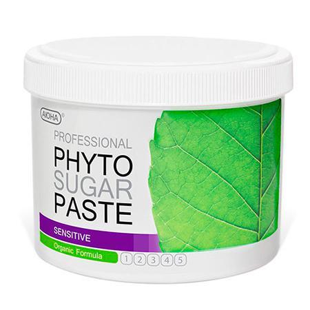Купить Фитопаста sensitive для чувствительной кожи (средне мягкая) 800 гр аюна