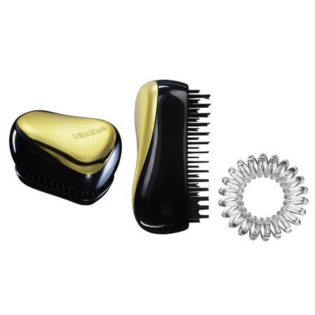 Купить Подарочный набор для волос: расческа tangle teezer + резинка invisibobble