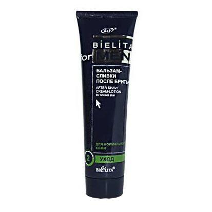 Купить Бальзам-сливки после бритья для нормальной кожи белита - витекс