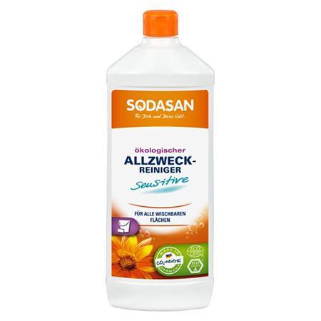 Купить Универсальное моющее средство sodasan