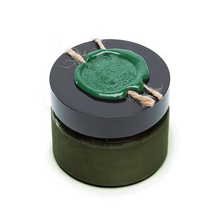 Купить Марокканское мыло бельди эвкалипт 50 гр huilargan
