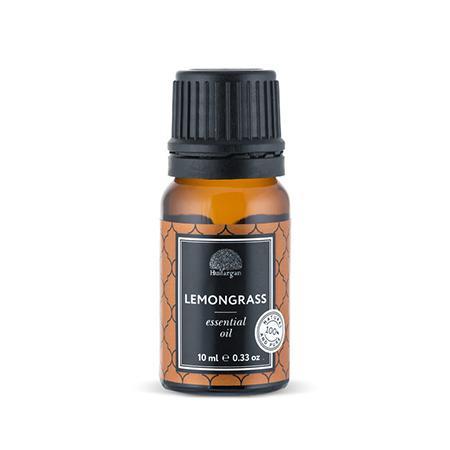 Купить Эфирное масло лемонграсс huilargan